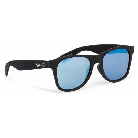 Okulary przeciwsłoneczne VANS - Spicoli Flat Shad VN0A36VIYP0 Black/Light Blu
