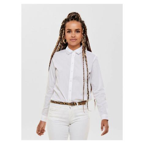 Jacqueline de Yong biała koszula damska Mio