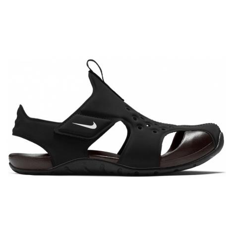 Nike Sunray Protect 2 (PS) Dziecięce Czarne (943826-001)