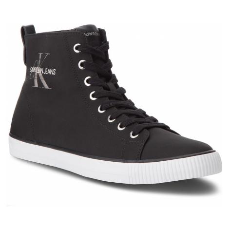 Sneakersy CALVIN KLEIN JEANS - Arthur SE8587 Black