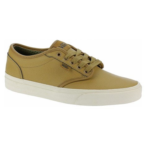 buty Vans Atwood - Leather/Medal Bronze/Turtledove