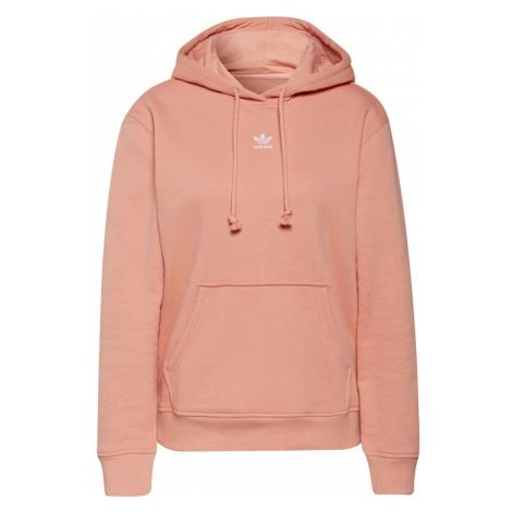 Adidas Adicolor Essentials Hoodie Damska Różowa (H06620)
