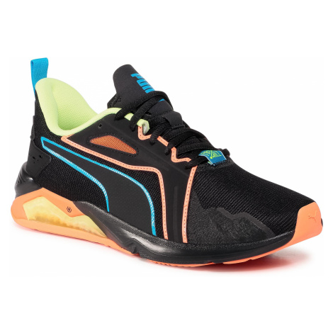 Buty PUMA - Lqdcell Method Fm Xtreme 193726 02 Black/Orange/Yellow