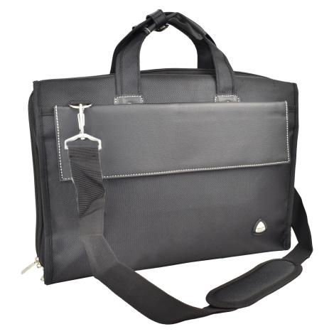 Semiline Unisex's Laptop Bag P8389