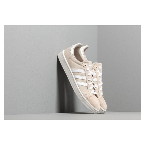 adidas Campus Core Brown/ Ftw White/ Crystal White