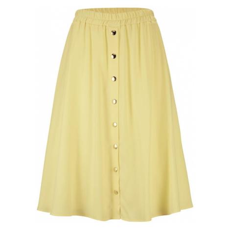 Heine Spódnica jasnożółty