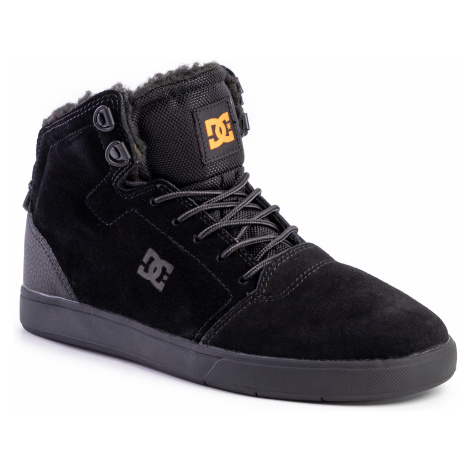 Sneakersy DC - Crisis High Wnt ADYS100116 Black/Camo(Bcm)