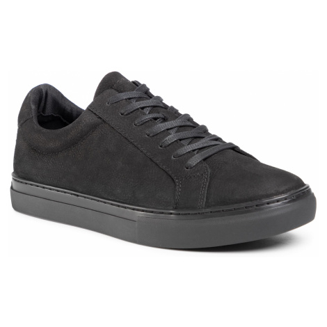 Sneakersy VAGABOND - Paul 4983-050-92 Black/Black