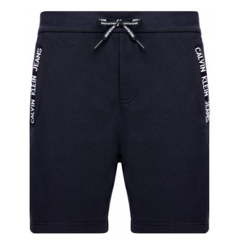 Szorty materiałowe Calvin Klein Jeans