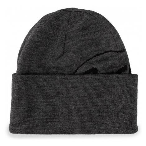 Buff Czapka Knitted Hat 120854.938.10.00 Szary