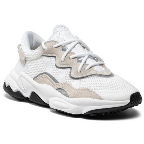 Adidas Buty Ozweego EE6464 Biały