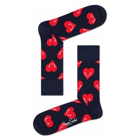 Happy Socks - Skarpetki Nautic Gift Box (4-pak)