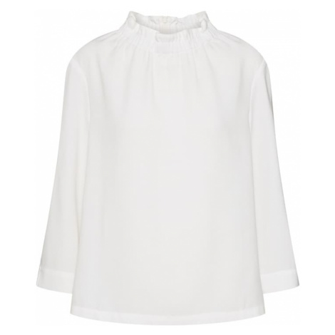 S.Oliver BLACK LABEL Bluzka biały