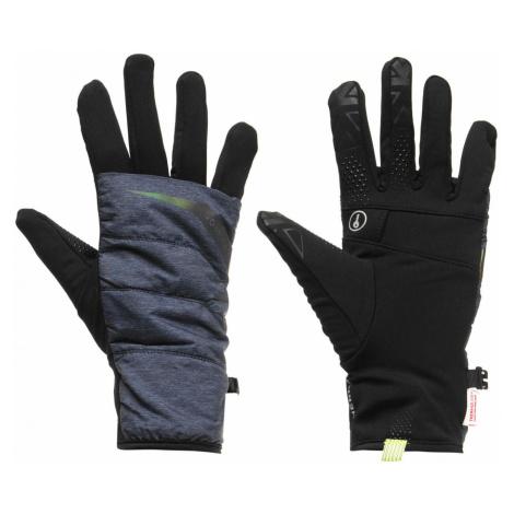 Karrimor Quilted Running Gloves Ladies