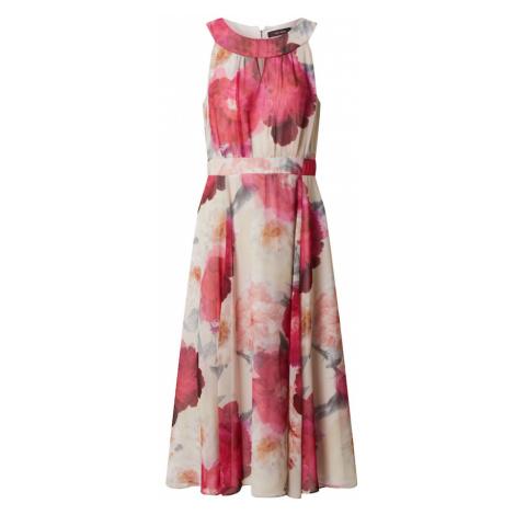Vera Mont Letnia sukienka różowy / różany