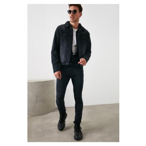 Spodnie męskie Trendyol Skinny