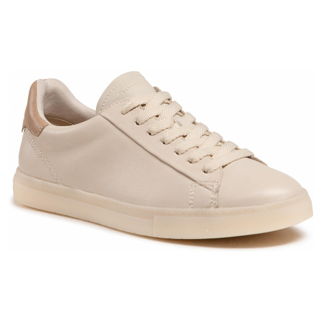Sneakersy TAMARIS - 1-23607-26 Ivory/Almond 421