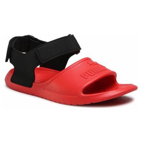 Sandały PUMA - Divecat V2 Injex Ps 369546 08 Poppy Red/Puma Black