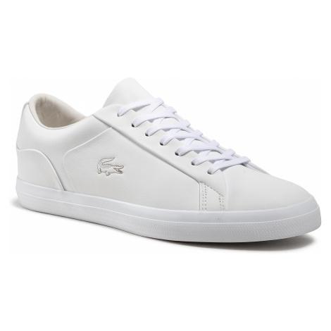 Sneakersy LACOSTE - Lerond 0921 2 Cma 7-41CMA005165T Wht/Off Wht