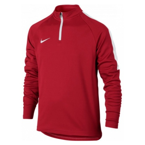 Nike NK DRY ACDMY DRIL TOP Y - Treningowa koszulka piłkarska