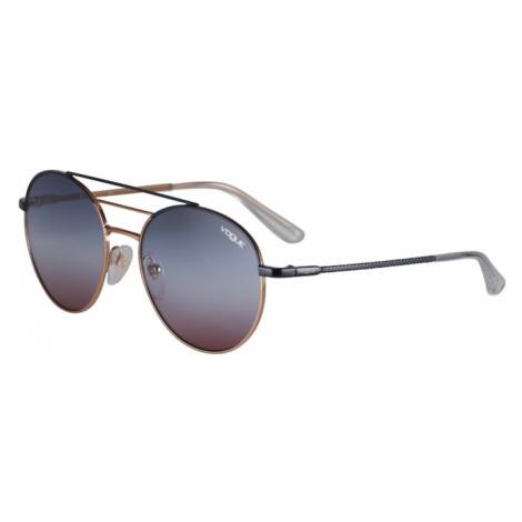 VOGUE Eyewear Okulary przeciwsłoneczne złoty