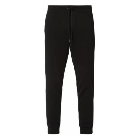 Spodnie dresowe z elastycznymi zakończeniami nogawek Ralph Lauren