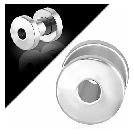 piercing Body Art QFX201 - Silver