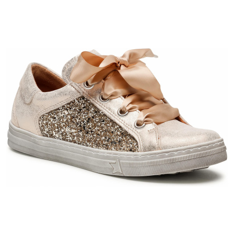 Sneakersy FRODDO - G3130163-1 D Gold