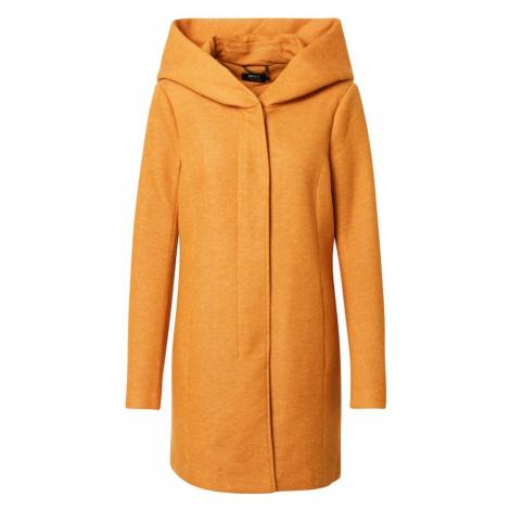 ONLY Płaszcz przejściowy 'SEDONA' pomarańczowy