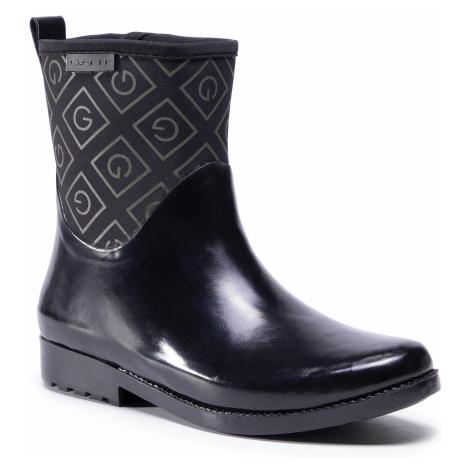 Kalosze GANT - Rainea 21599961 Black G00