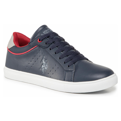 Sneakersy U.S. POLO ASSN. - Curt1 CURTY4244S0/Y2 Dkbl/Whi