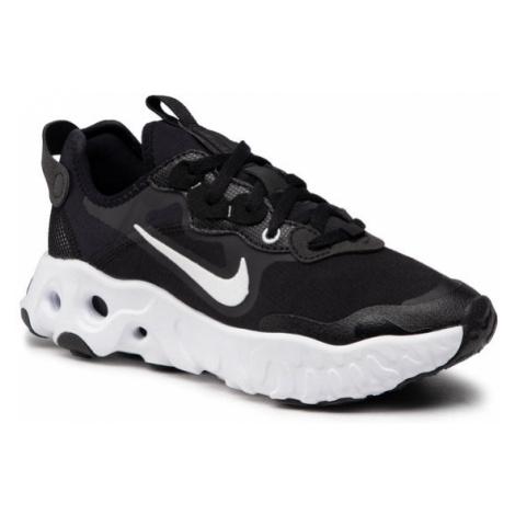 Nike Buty React Art3mis CN8203 002 Czarny