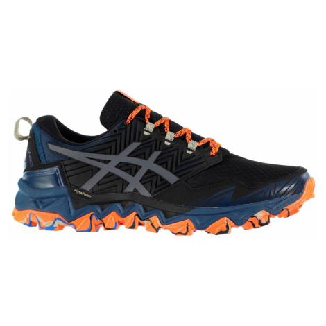 Asics Gel Fujitrabuco 8 Mens Running Shoes