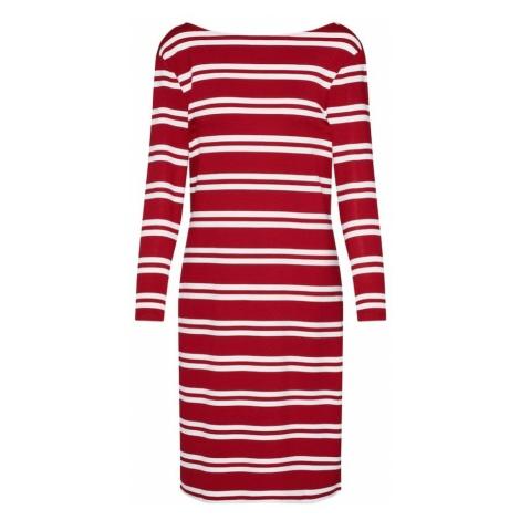 GANT Letnia sukienka czerwony / biały