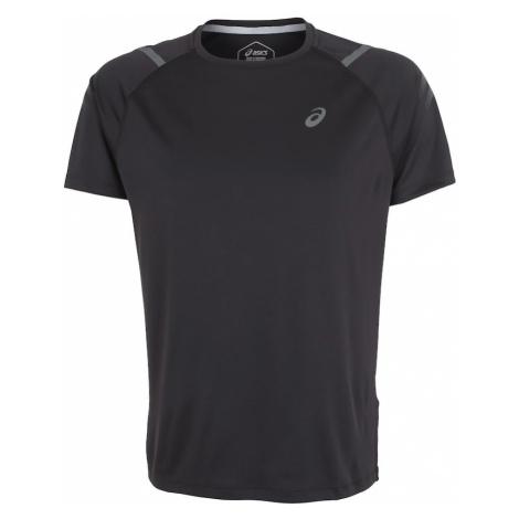 ASICS Koszulka funkcyjna czarny