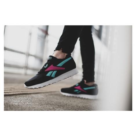 Buty damskie sneakersy Reebok Rapide Og Su CN6003