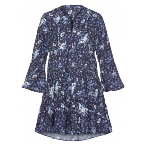 LASCANA Sukienka niebieski
