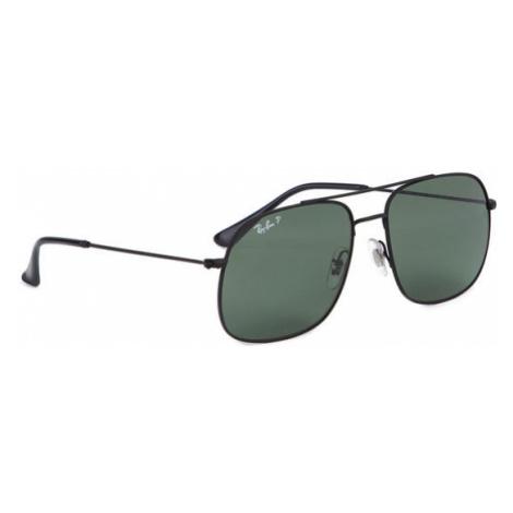 Ray-Ban Okulary przeciwsłoneczne Andrea 0RB3595 90149A Czarny