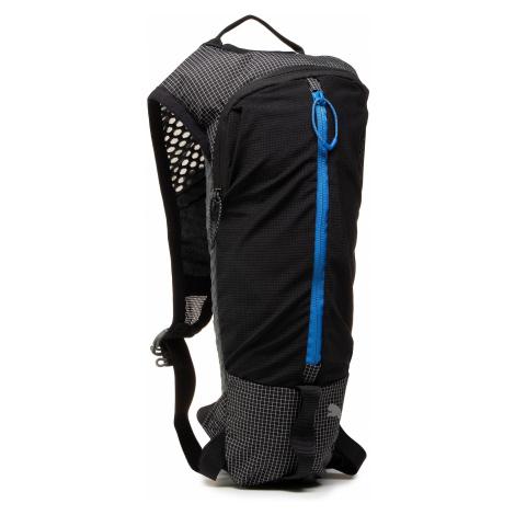 Plecak PUMA - Pr Micro Bladder Backpack 073041 01 Black/Strong Blue