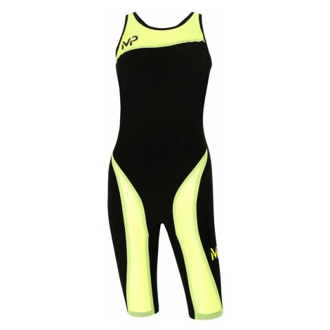 Michael Phelps Xpresso Knee Swimsuit Ladies