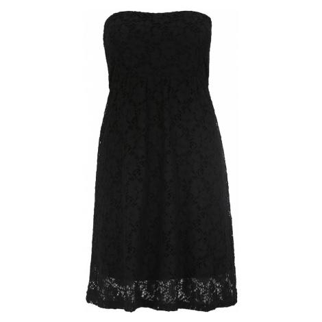 Urban Classics Letnia sukienka czarny