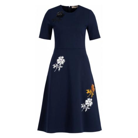 Sukienka koktajlowa Tory Burch