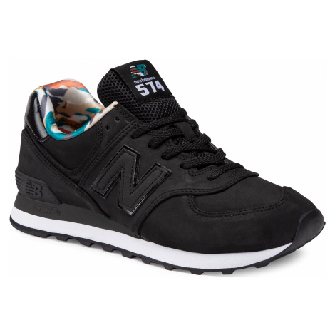 Sneakersy NEW BALANCE - ML574GYH Czarny