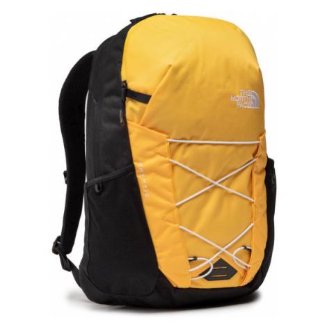 The North Face Plecak Cryptic NF0A3KY7LR01 Złoty