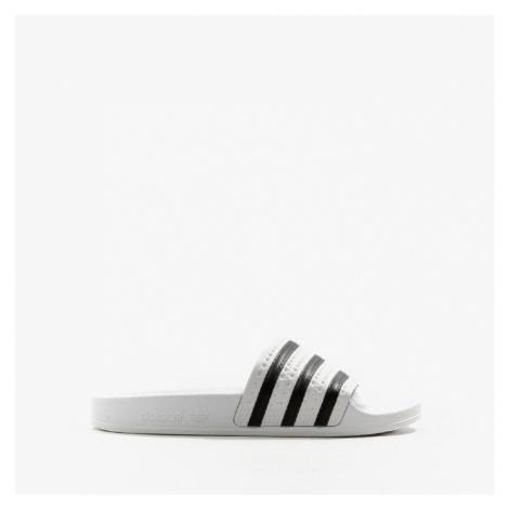 """Klapki adidas Originals Adilette """"White"""" 280648"""