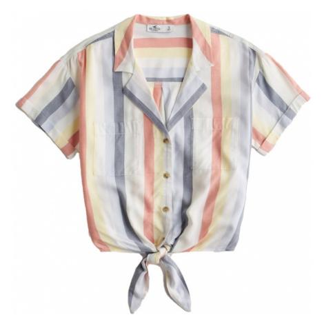 HOLLISTER Bluzka mieszane kolory