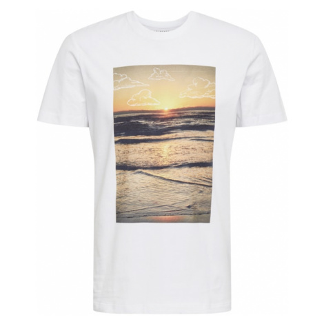 SELECTED HOMME Koszulka biały