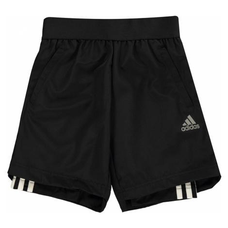 Adidas 2in1 Football Shorts Junior Boys