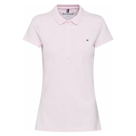 TOMMY HILFIGER Koszulka 'Chiara' różowy pudrowy