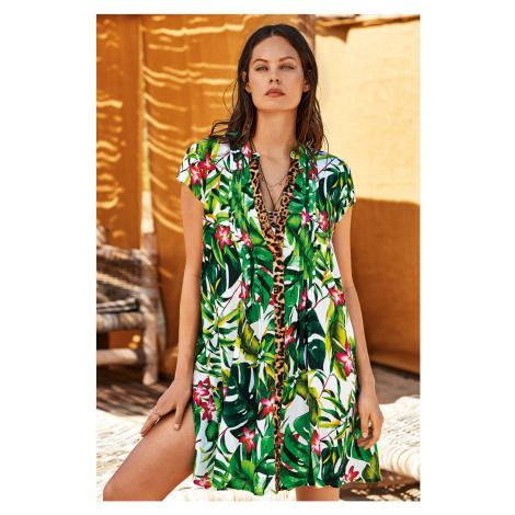 Sukienka plażowa Azalea David Mare